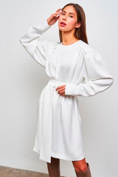 Платье 12storeez, 6980 руб. с учетом скидки (12storeez.com).