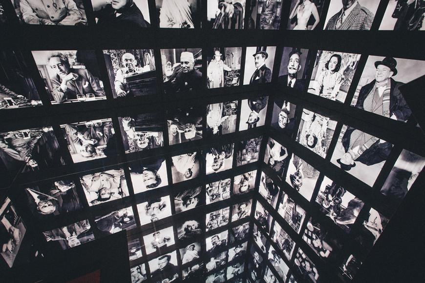 Фото: пресс-служба музея Chaplin's World