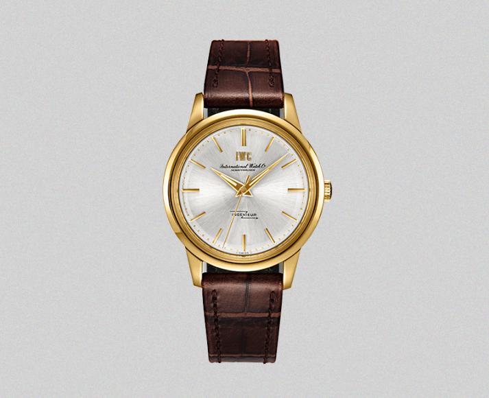 Часы lngenieur, 1955