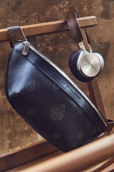 Наушники Beoplay Beoplay H95 Berluti Edition и сумка Berluti Sound Pouch, Bang & Olufsen