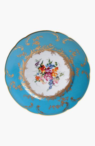 Салатная тарелка Siecle, Bernardaud, 18 800 руб.