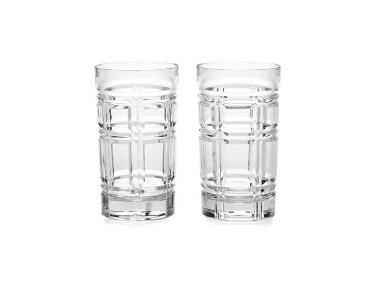 Набор стаканов для воды «Гринвич», Ralph Lauren Home («Дом фарфора»)