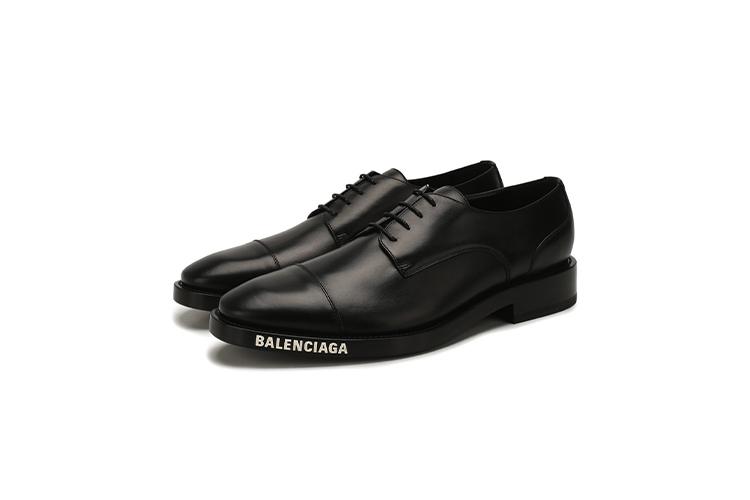 Ботинки Balenciaga, 59 950 руб. (ЦУМ)