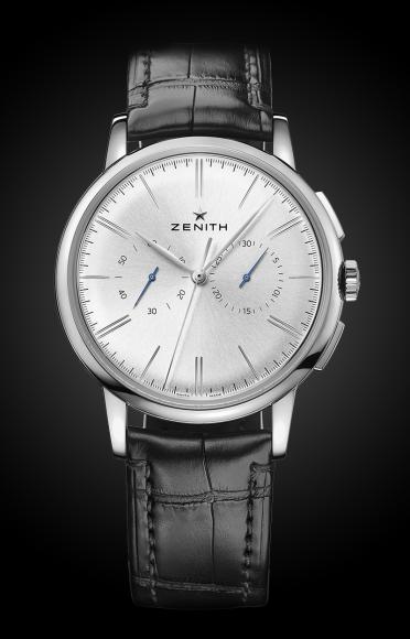 Elite Chronograph Classic, Zenith