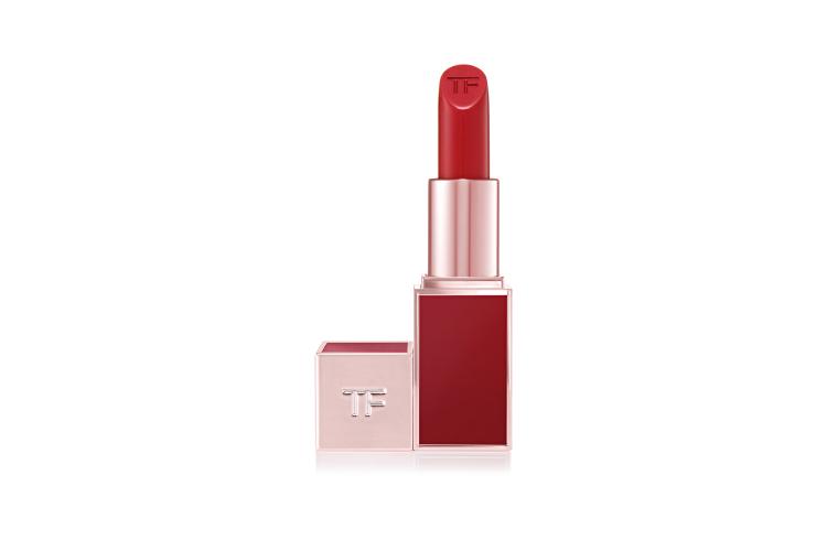 Помада для губ, оттенок Lost Cherry Lip Color, Tom Ford, 4800 руб. (Sephora)