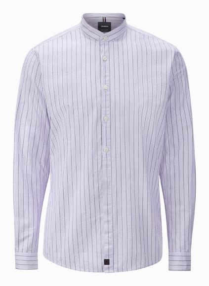 Рубашка Strellson, 6990 руб.