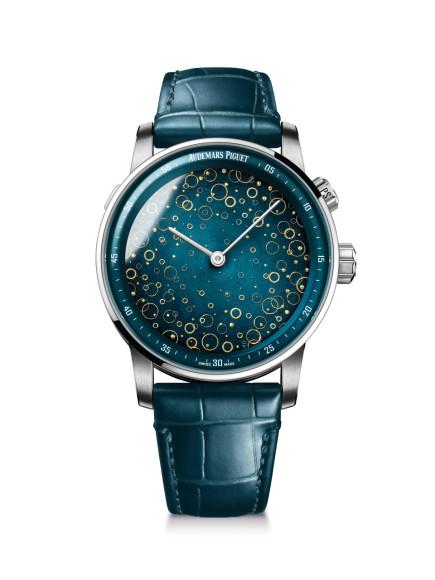 Часы Code 11.59 Grande Sonnerie Carillon Supersonnerie, Audemars Piguet