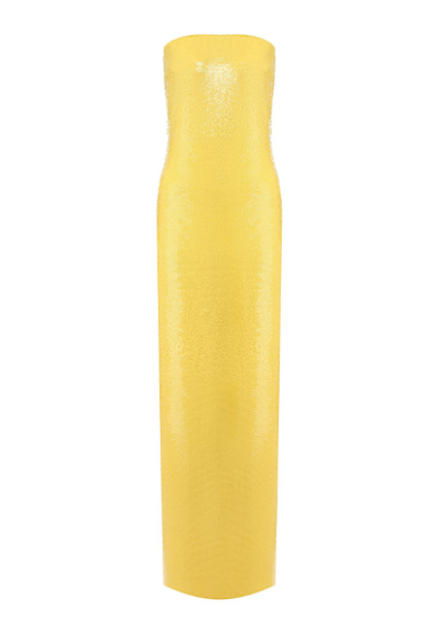 Платье Ralph Lauren, 590 500 руб. (ЦУМ)