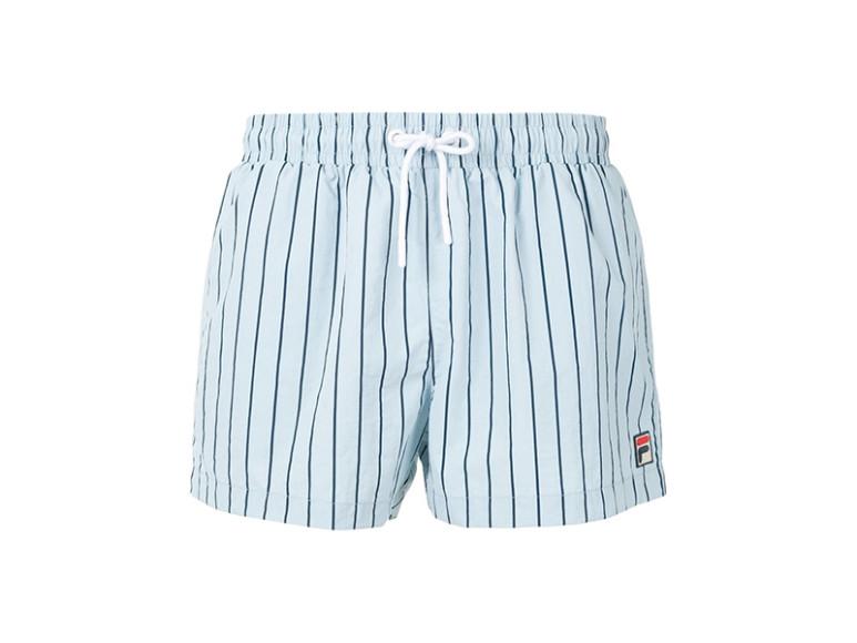Плавательные шорты Fila, 3398 руб. (farfetch.com)