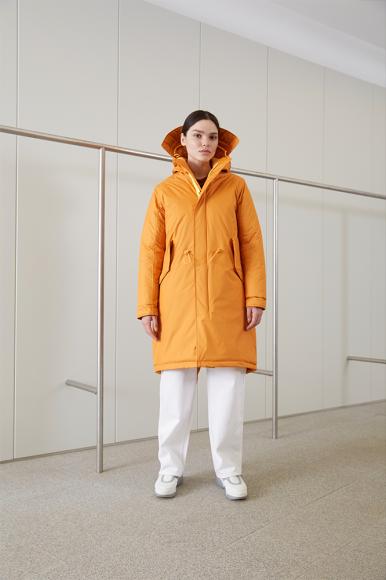 SHU, осень-зима 2020/21