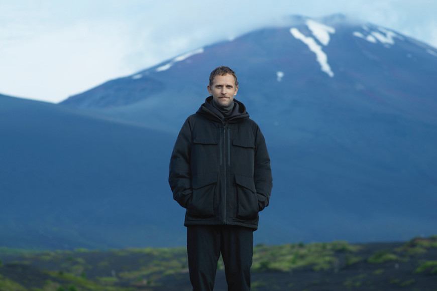 Коллаборация Uniqlo X White Mountaineering