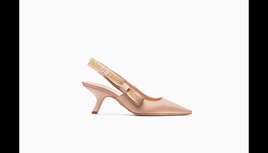 Туфли J'adoir, Dior (ГУМ) — цена по запросу