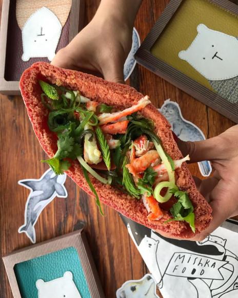 Фото: instagram.com/mishka.food