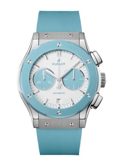 Classic Fusion Chronograph Boutique Capri, Hublot