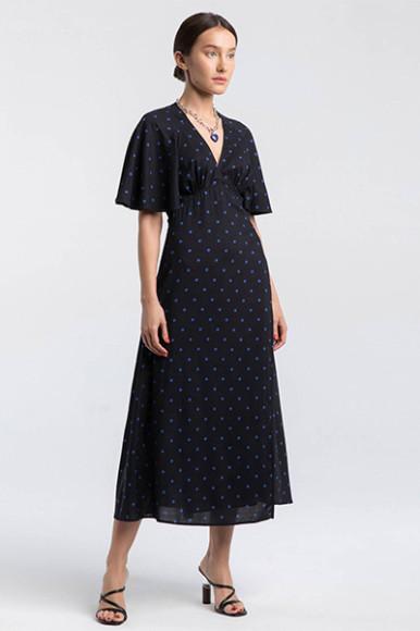 Платье I Am Studio, 10 560 руб. с учетом скидки (iamstudio.ru)