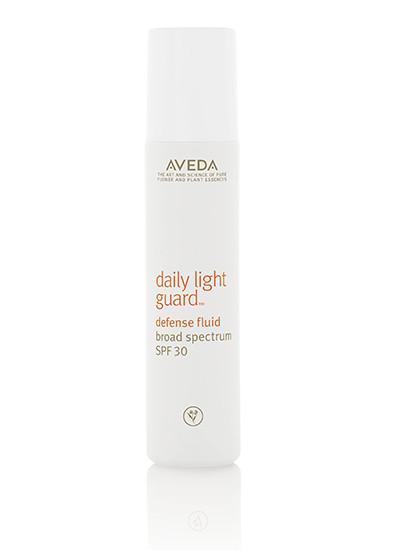 Солнцезащитный флюид Daily Light Guard SPF 30, Aveda