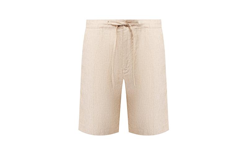 Мужские шорты Loro Piana, 38 000 руб. (Барвиха Luxury Village)