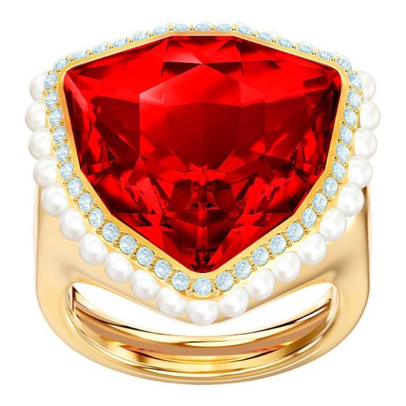 Кольцо Lucky Goddess, 11 990 руб.