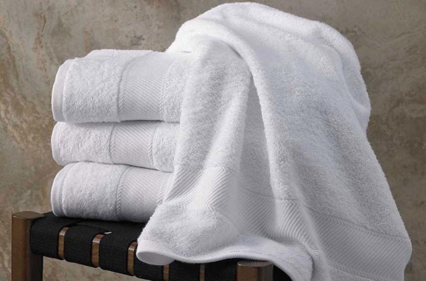 Банные полотенца Marriott