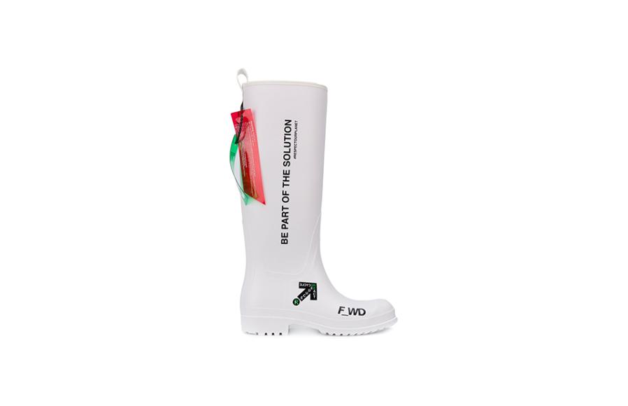 Женские ботинки F_WD, 11 511 руб., (farfetch.com)