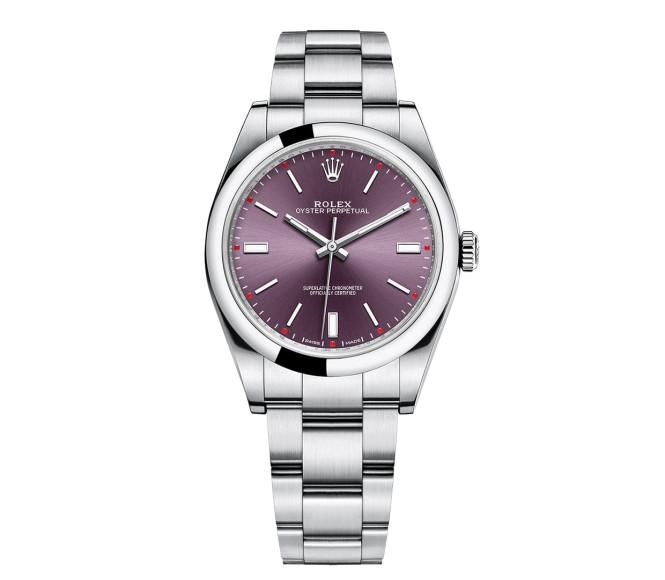 Часы Oyster Perpetual 39, Rolex