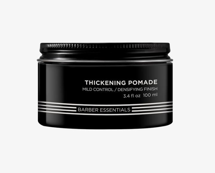 Средство для укладки RB Thickening Pomade, Redken Brews