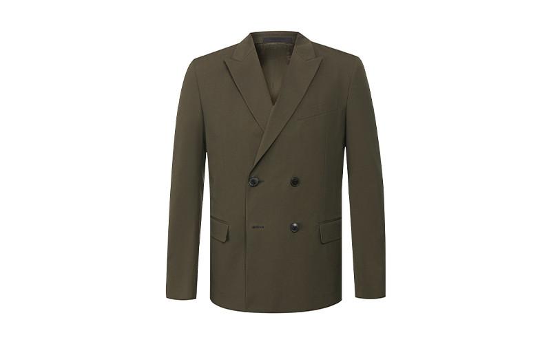 Мужской пиджак Valentino, 89 950 руб. с учетом скидки (ЦУМ)