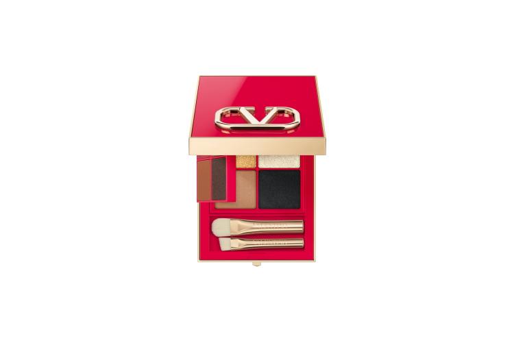 Коллекция макияжа Valentino Beauty