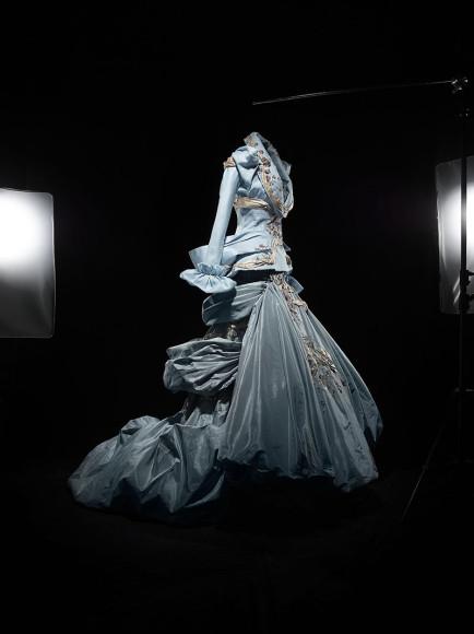 Christian Dior Haute Couture, 2007
