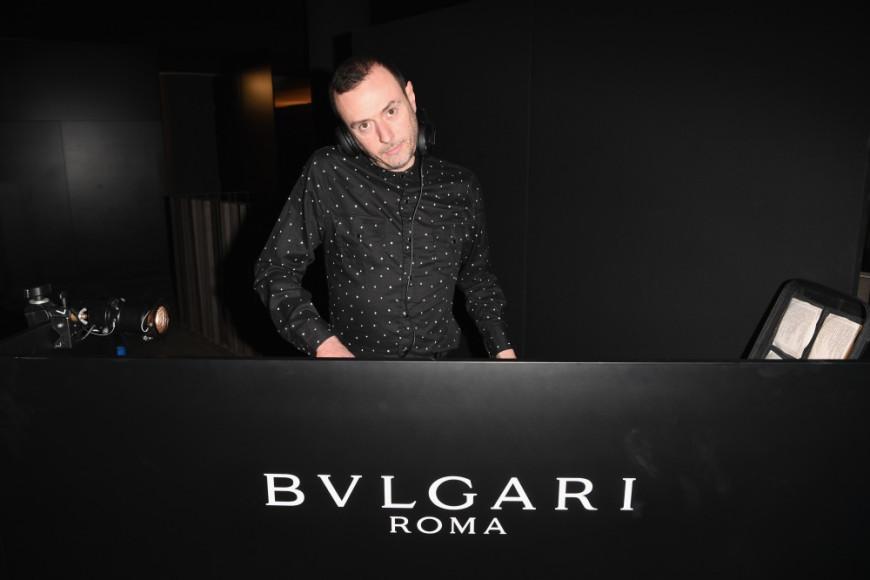 DJ Sergio Tavelli