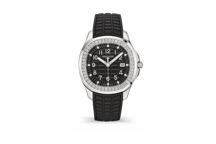 Часы Aquanaut Luce, Patek Philippe