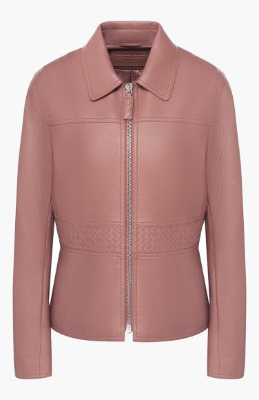 Куртка Bottega Veneta (Третьяковкий проезд), 396 000 руб.