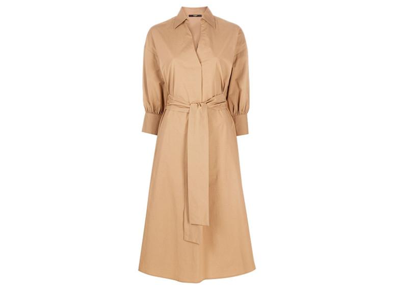 Платье Seventy, 18 882 руб. (farfetch.com)