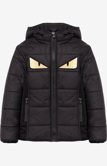 Куртка Fendi (Fartfetch)