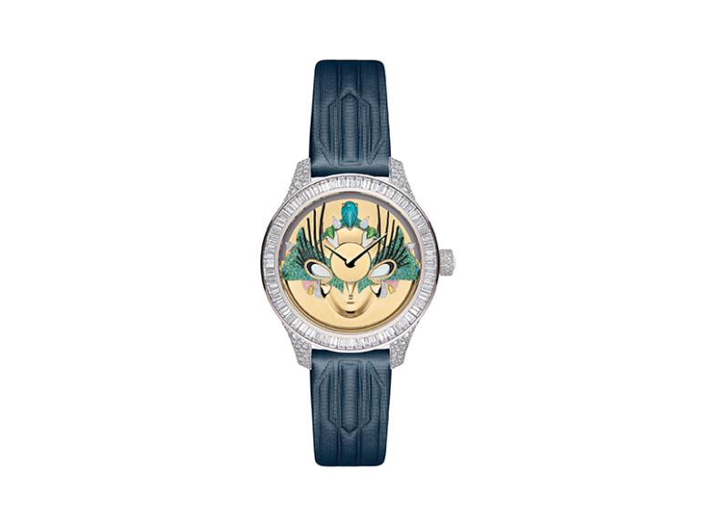 Dior Grand Bal Masqué № 11