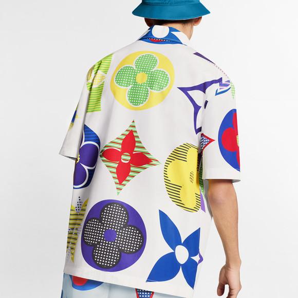 Капсульная коллекция Louis Vuitton Taïgarama