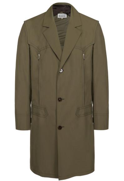 Пальто,Maison Margiela