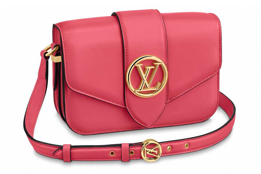 Louis Vuitton Pont 9, 270 000 руб. (Louis Vuitton)