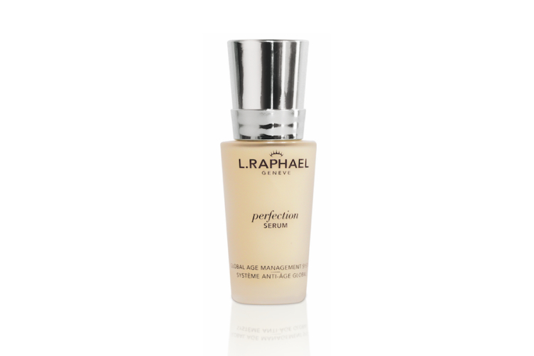 Концентрированная сыворотка Perfection Serum, L. Raphael стимулирует и усиливает естественные процессы обновления кожи, интенсивно увлажняет, улучшает ее текстуру и делает более упругой