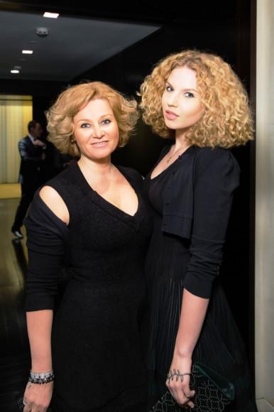 Юлия и Ксения Скворцовы