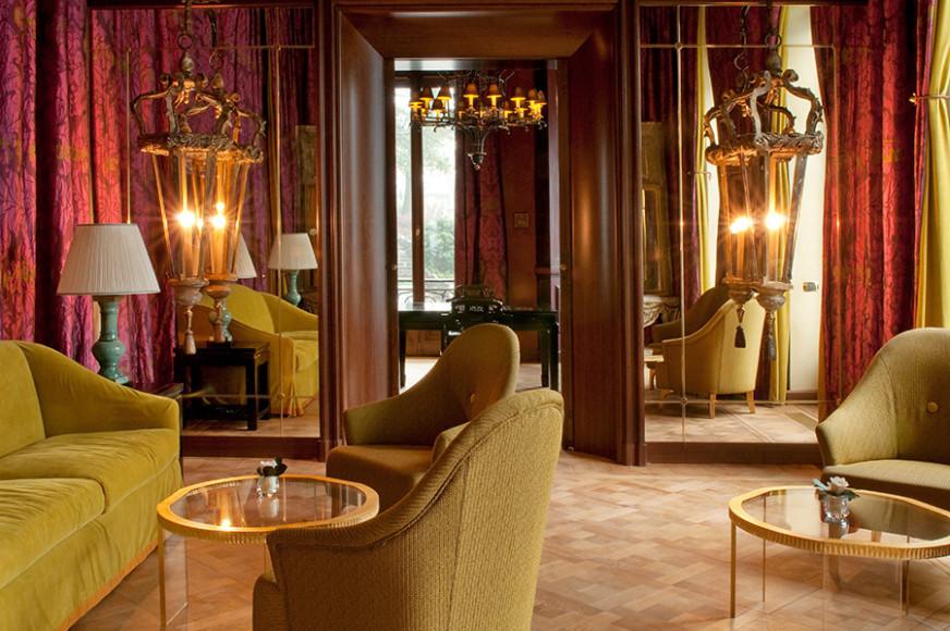 Фото: пресс-служба Casta Diva Resort & Spa