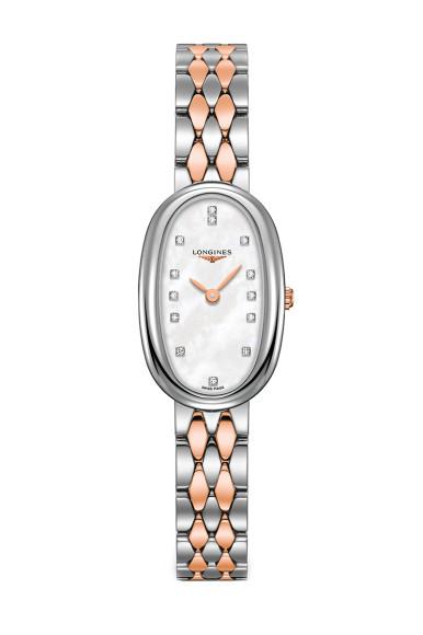 Часы Symphonette, Longines
