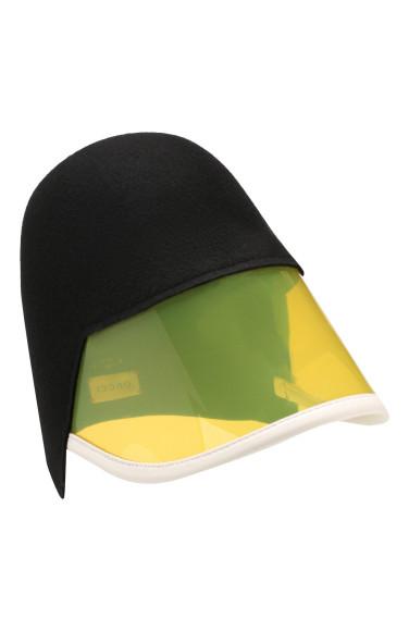 Женская шляпа Gucci, 36 250 руб. (ЦУМ)