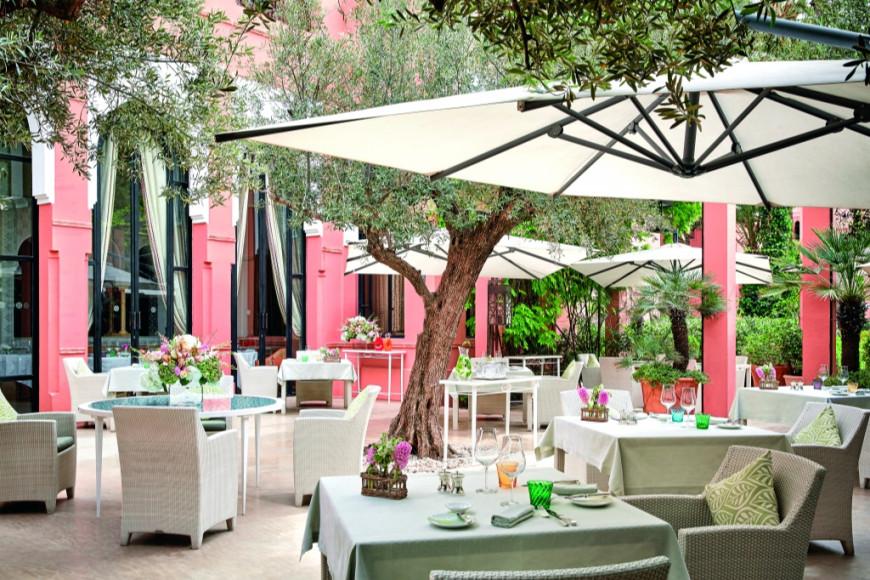 Ресторан La Table