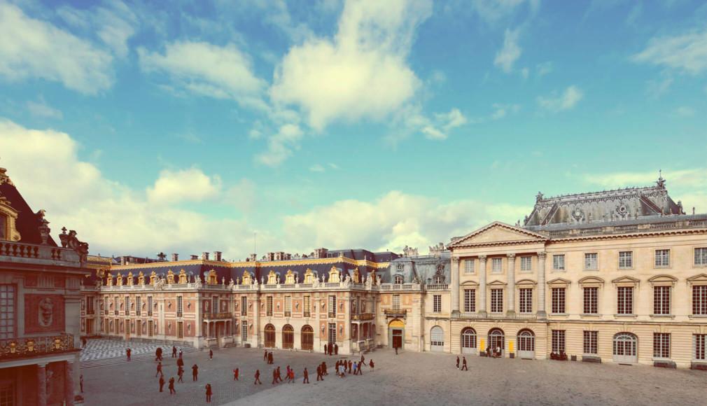 Фото: ducasse-chateauversailles.com