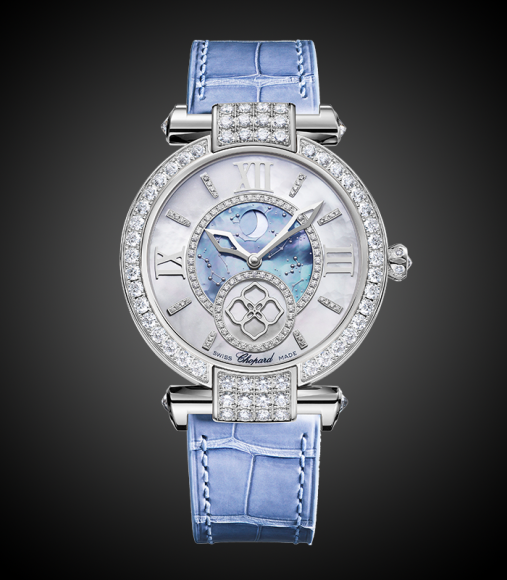 Imperial Moonphase, Chopard, 2 984 100 руб.