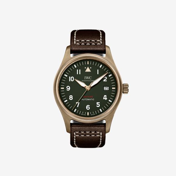 Pilot's Watch Automatic Spitfire, IWC