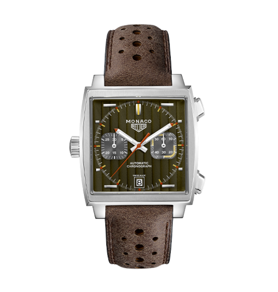 Часы Monaco 1969–1979 Limited Edition