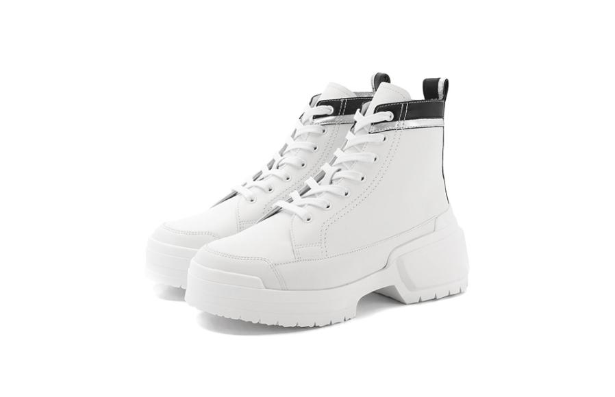 Женские ботинки Pierre Hardy, 45 850 руб. (ЦУМ)