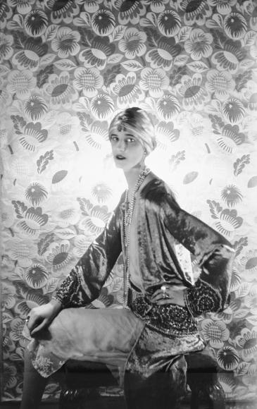 Джанет Райнлендер Стюарт, 1927